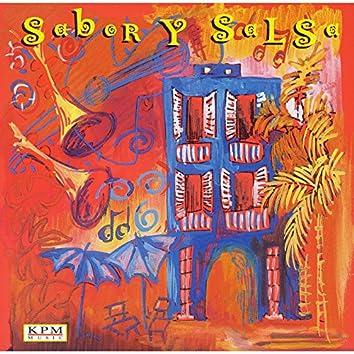 Sabor Y Salsa