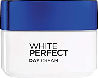 L'Oréal Paris White Perfect Day Cream Whitening & Even Tone Spf17 Pa++ 50 Ml, Pack Of 1