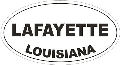 Best love lafayette bumper sticker Reviews