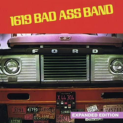 1619 Bad Ass Band