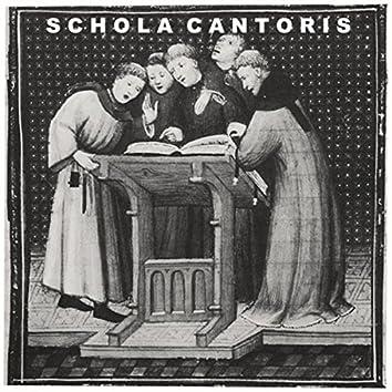 Schola Cantoris