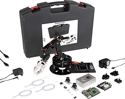 Joy-it Raspberry Pi® 3 Model B 1GB incl. sistema operativo Noobs, incl. alimentatore, incl. Software - Trova i prezzi più bassi