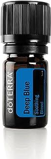 dōTERRA, Deep Blue, Soothing Blend, Essential Oil, 5ml