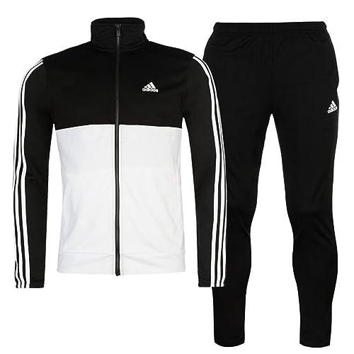 adidas sweatsuit for men