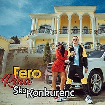 Ska Konkurenc (feat. Fero)