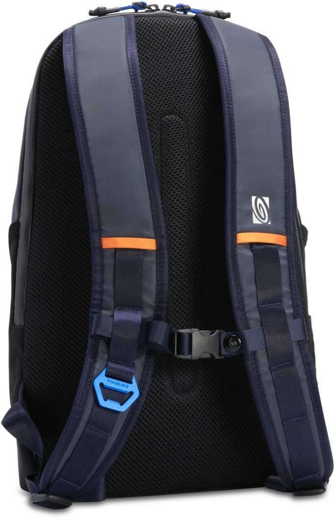 TIMBUK2 Especial Shadow Commuter Backpack Jet Black