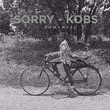 Sorry-Kobs