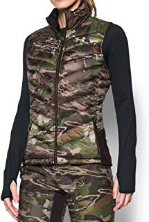 Under Armor Extreme - Chaleco reversible para mujer