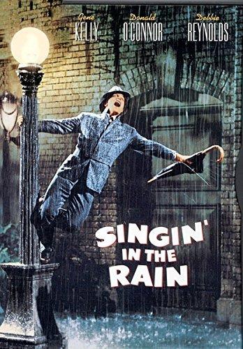 Da Bang Singin' in The Rain (1952) Vintage Movie Poster 24x36inch 03