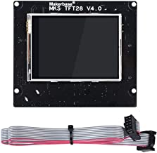 KINGPRINT MKS TFT28 2.8-Inch Full-Color Touch Screen 3D Controller Board for 3D Printer