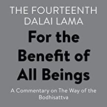 the way of the bodhisattva audiobook