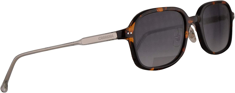 Carrera 199/G/S Sunglasses Dark Havana w/Dark Grey Gradient Lens 52mm 0869O CA199/G/S 199GS : Clothing, Shoes & Jewelry