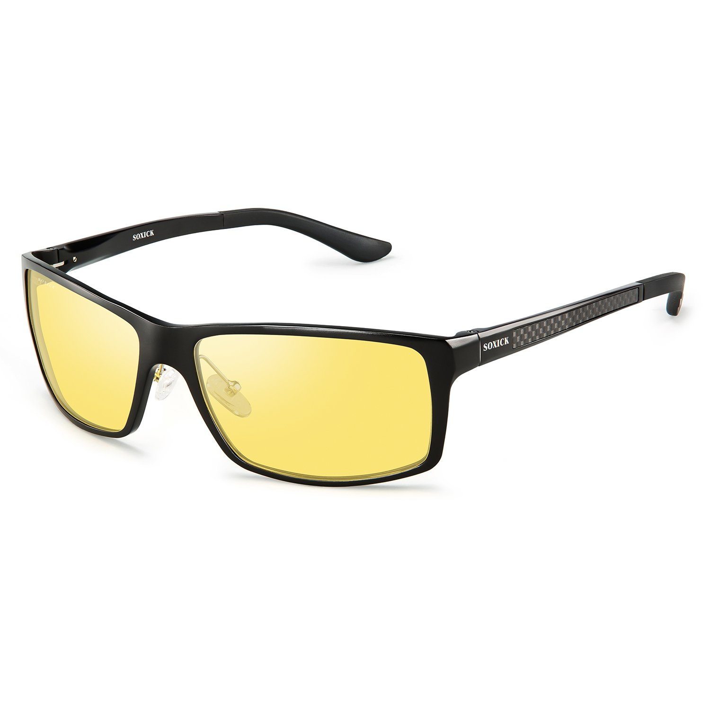 Driving Glasses Polarized Anti glare Vision