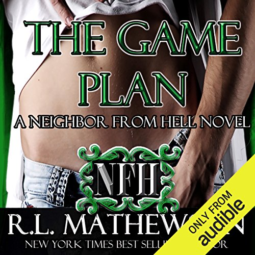 The Game Plan audiobook cover art