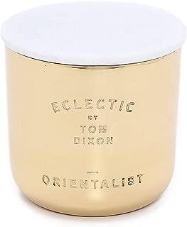 Tom Dixon Men's Eclectic Orientalist Medium Candle