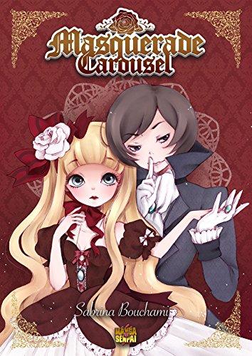 Masquerade carousel: 1