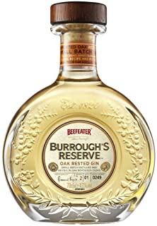 Beefeater Burrough's Reserve Ginebra - 700 ml