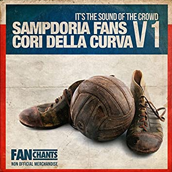 Sampdoria Cori Della Curva I (La Samp Calcio Canzoni) 2° edizione