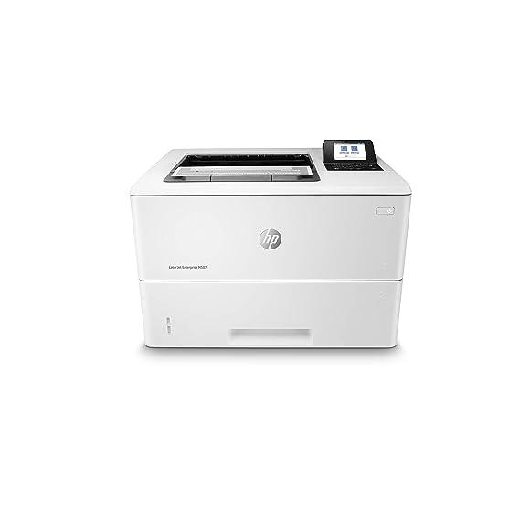 HP Laserjet Enterprise M507dn with One-Year, Next, Onsite Warranty (1PV87A)