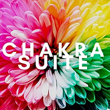 Chakra Suite: Inner Peace, Mindfulness Meditation, Yoga Music, Touch of Reiki