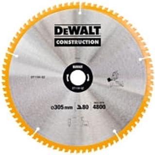"""Dewalt DT1936-QZ 12.6""""/30mm 18WZ Portable Circular Saw Blade"""