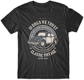 Best vw beetle t shirts sale Reviews