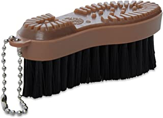 Timberland Rubber Sole Brush for Nubuck Leather Shoe Care Product