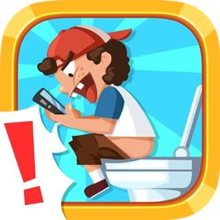 Toilet & Bathroom Games