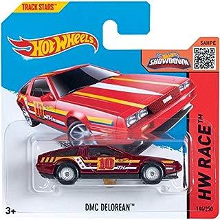 Hot Wheels Veículos Básicos Sortimento ( Unidade ) - C4982 - Mattel