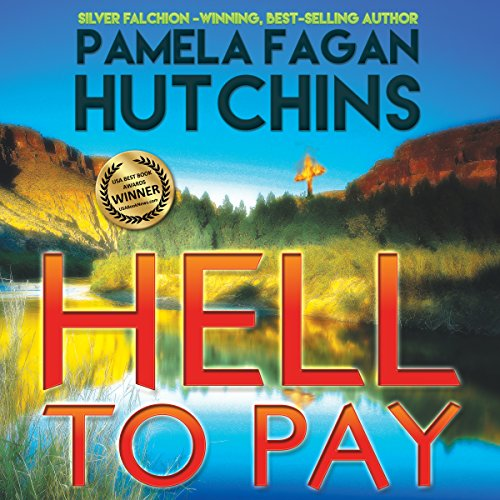 Couverture de Hell to Pay (What Doesn't Kill You, #7)