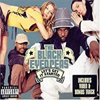Let's Get It Started 1 by Black Eyed Peas (2004-08-10)