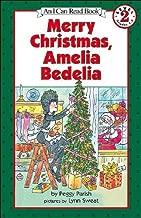 Merry Christmas, Amelia Bedelia (Turtleback School & Library Binding Edition) (I Can Read Book)