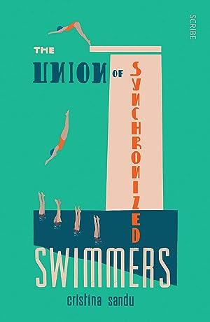 "Cristina Sandu's Playlist for Her Novel ""The Union of Synchronized Swimmers"""
