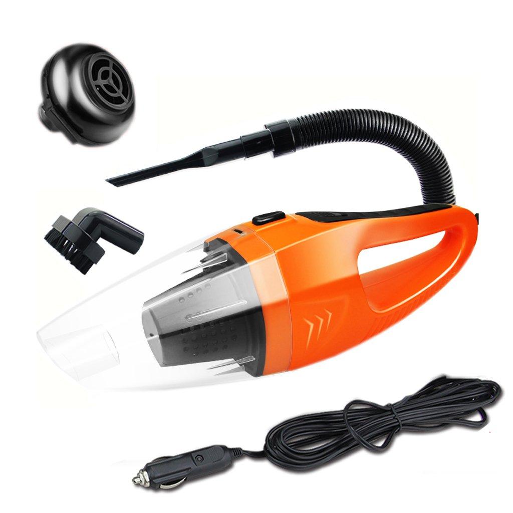 Aspirador de coche YLLXX Pequeño Aspirador De Poder De Aspiración Portátil Potente De Doble Potencia (350 * 95 * 100 Mm): Amazon.es: Hogar