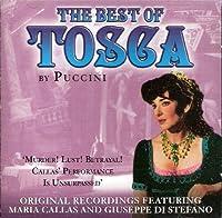 Best of Tosca
