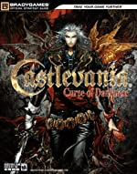 Castlevania® - Curse of Darkness? Official Strategy Guide de BradyGames