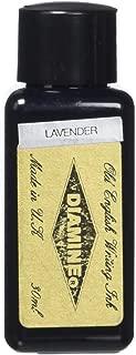 Diamine 30 ml Bottle Fountain Pen Ink, Lavender
