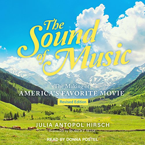 Couverture de The Sound of Music