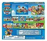 Cardinal Games 6041049 - Puzles (12 en 1, diseño de la Patrulla Canina), Multicolor