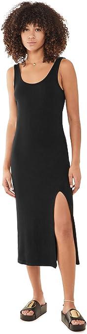 Z SUPPLY Women's Melina Rib Dress