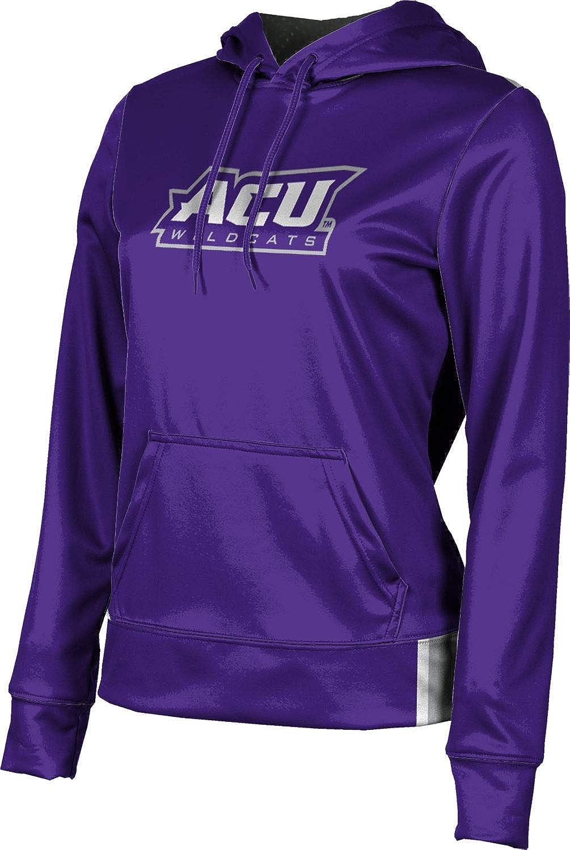 ProSphere Abilene Christian University Girls' Pullover Hoodie, School Spirit Sweatshirt (Solid)