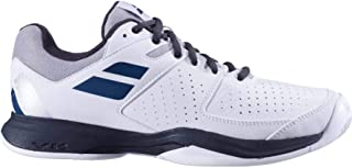 Propulse Fury Sandpsmtz Hommes Chaussure de Tennis Blanc//Jaune Babolat