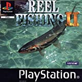 Reel Fishing II - PS1