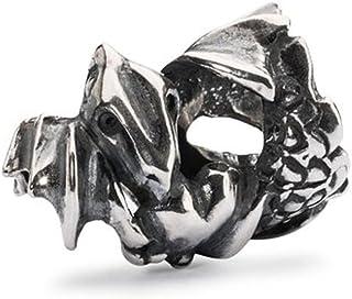 Trollbeads Bead Amore, di Drago in Argento 925–tagbe 20112da Donna