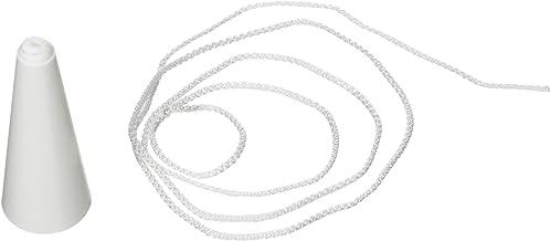 Regiplast 130014 nylon koord en handgreep voor Tank Eco, Referentienummer: 1300, wit