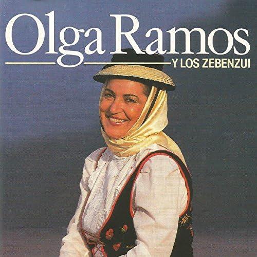 Olga Ramos & Los Zebenzui