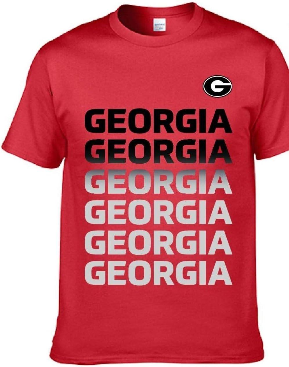 Pro Shop Georgia Bulldogs Short Sleeve Youth Size T-Shirt