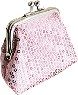 ad8afd283ce1 Amazon.com: Pinks - Coin Purses & Pouches / Wallets, Card Cases ...