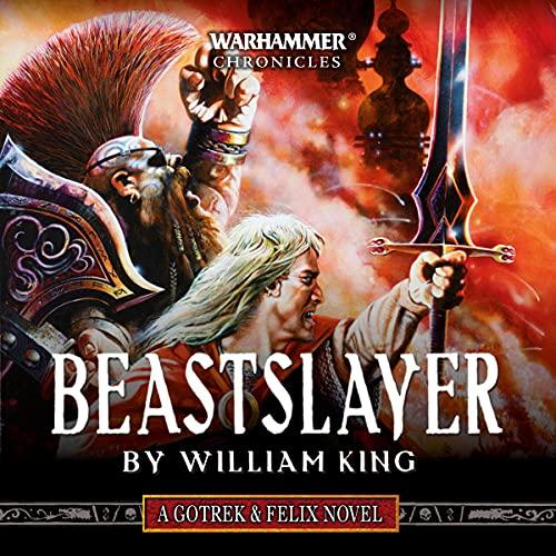 Beastslayer cover art