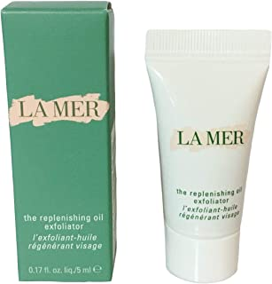 La Mer The Replenishing Oil Exfoliator - Travel Size 0.17 oz / 5 ml